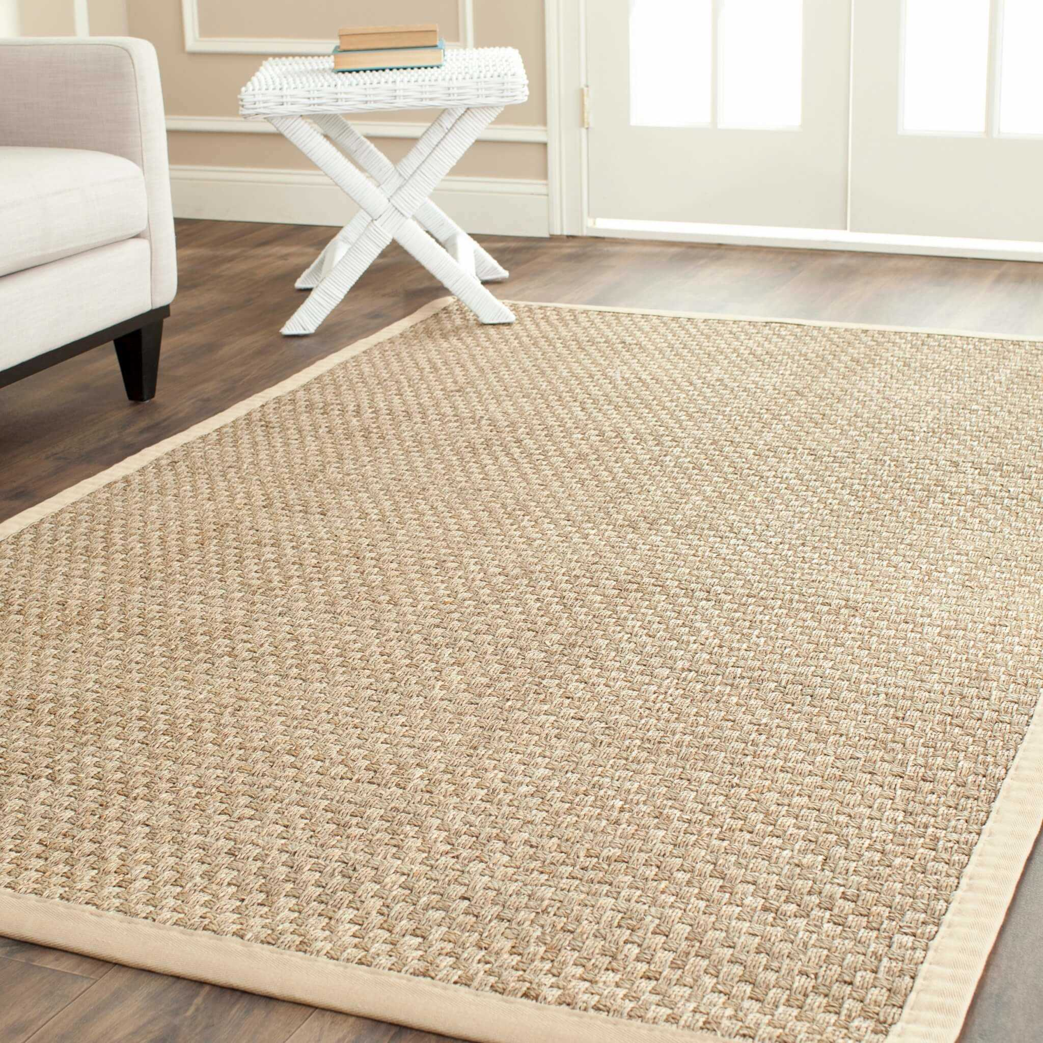 of rug pottery ideas decoration chenille barn target taupe floor backing in round dazzling burlap for rugs pretty design jute flooring painted area abacus